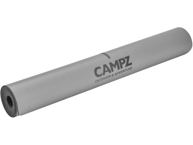 CAMPZ PU Position Line mata do jogi M, grey